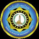 جامعة عمر المختار