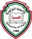 جامعة الزاوية